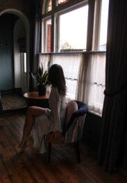 מרגריטה-רוסייה צעירונת באזור תל אביב