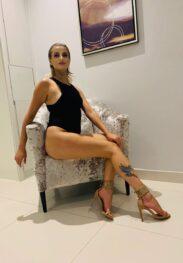 ניקיטה-אוקראינית חדשה בליווי באזור תל אביב